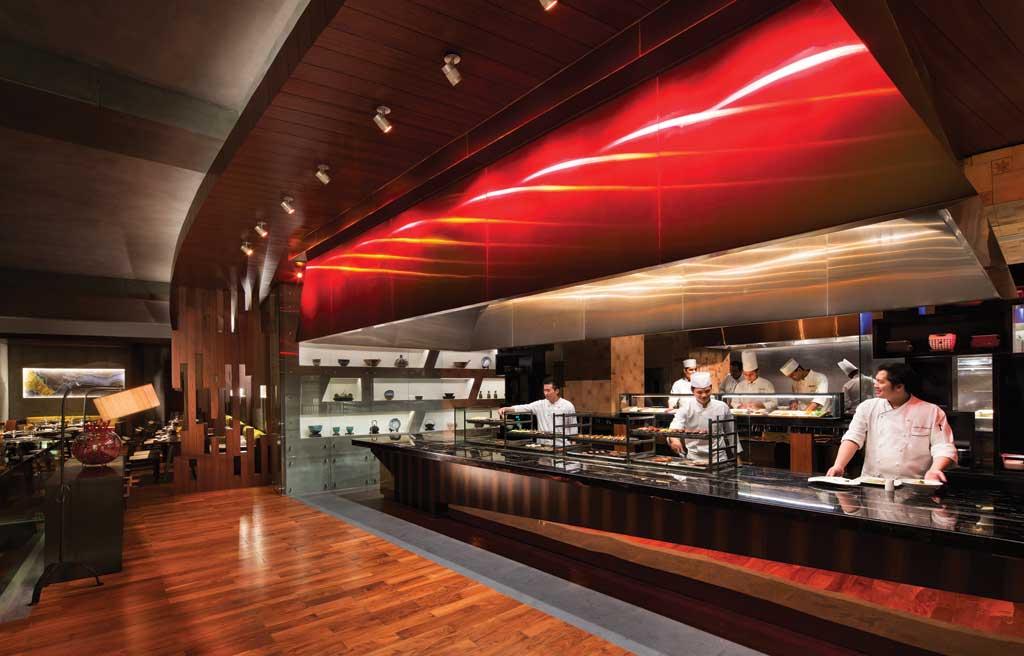 JW Marriott New Delhi 2