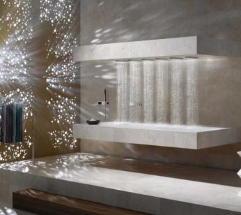 Horizontal Shower 1