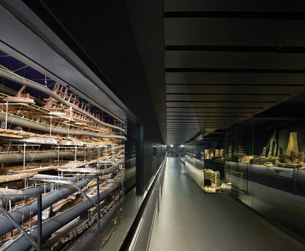 Mary Rose Museum 10