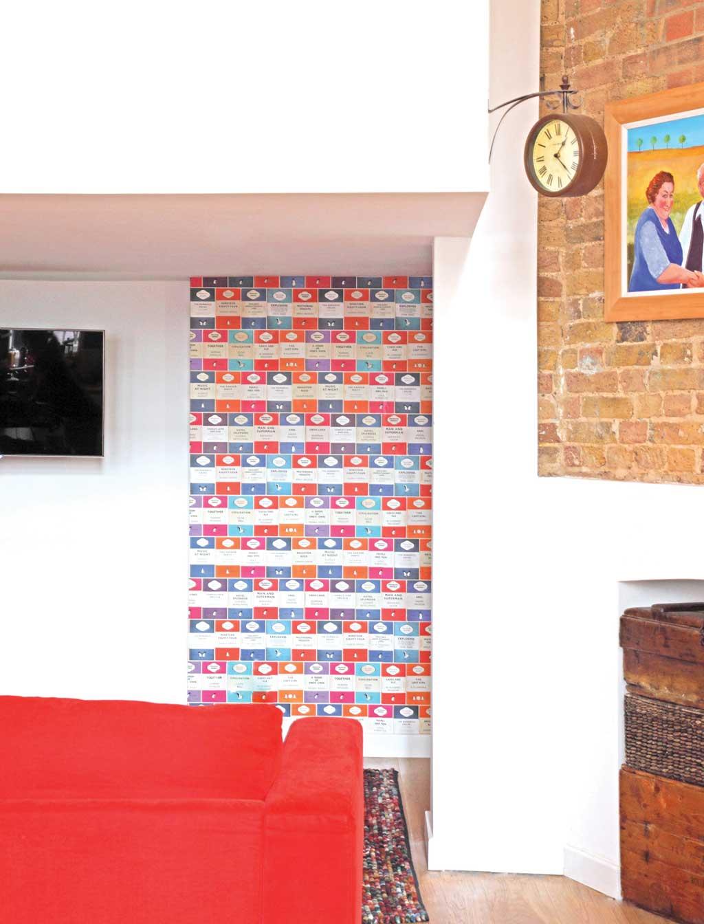 Stoke Newington Apartment 2