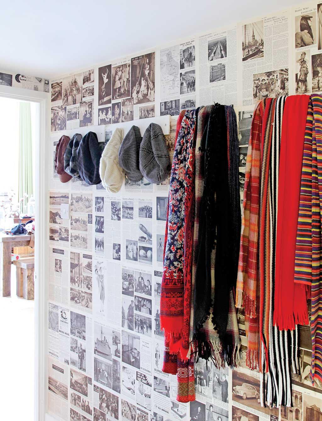 Stoke Newington Apartment 6