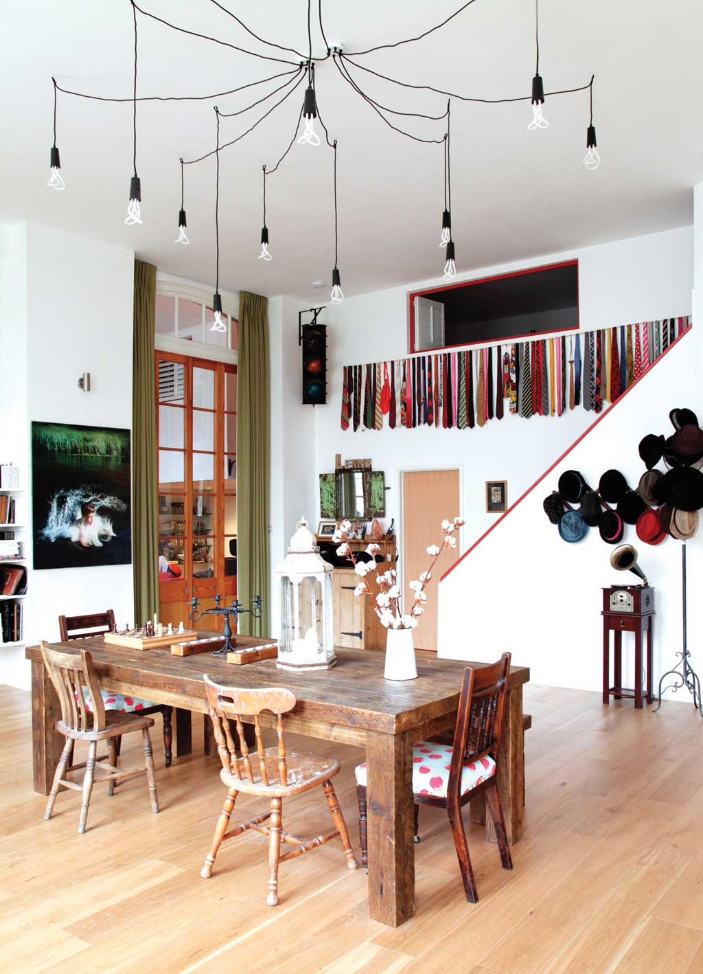 Stoke Newington Apartment 7