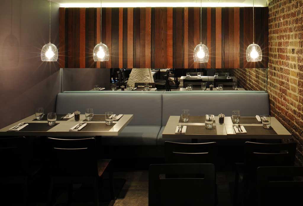 Strada Restaurant 10
