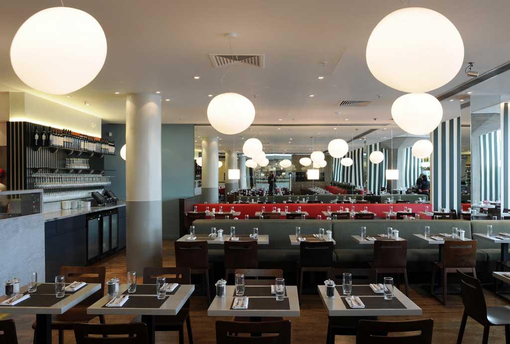 Strada Restaurant 3
