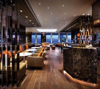 Stratus Bar & Restaurant 1