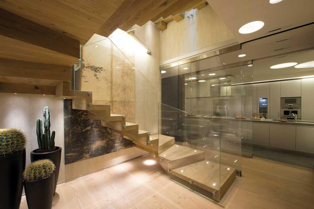 Private Villa in Saint Moritz 1