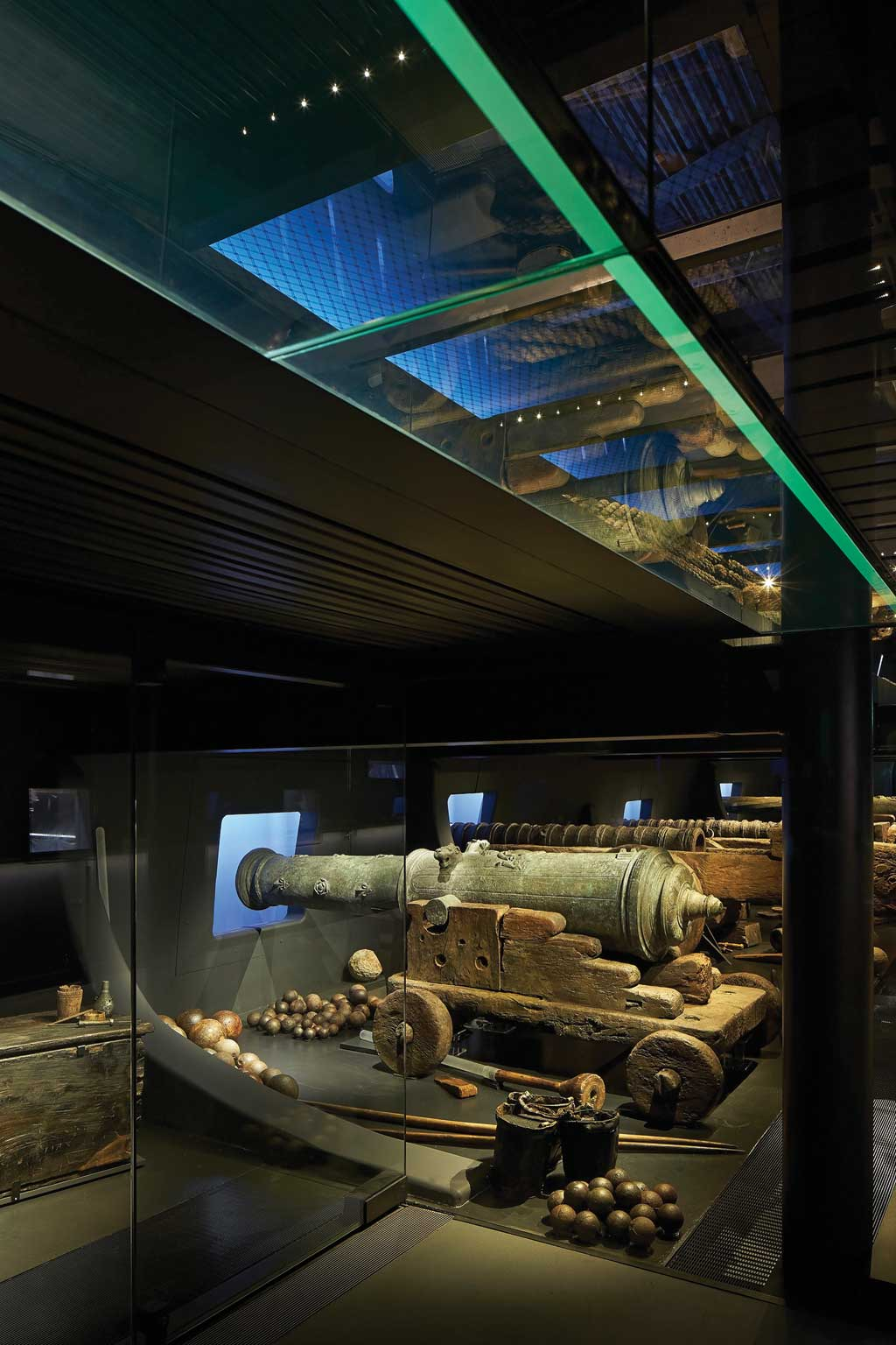 Mary Rose Museum 4