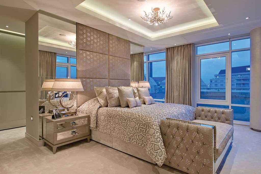 London Riverside Penthouse 5