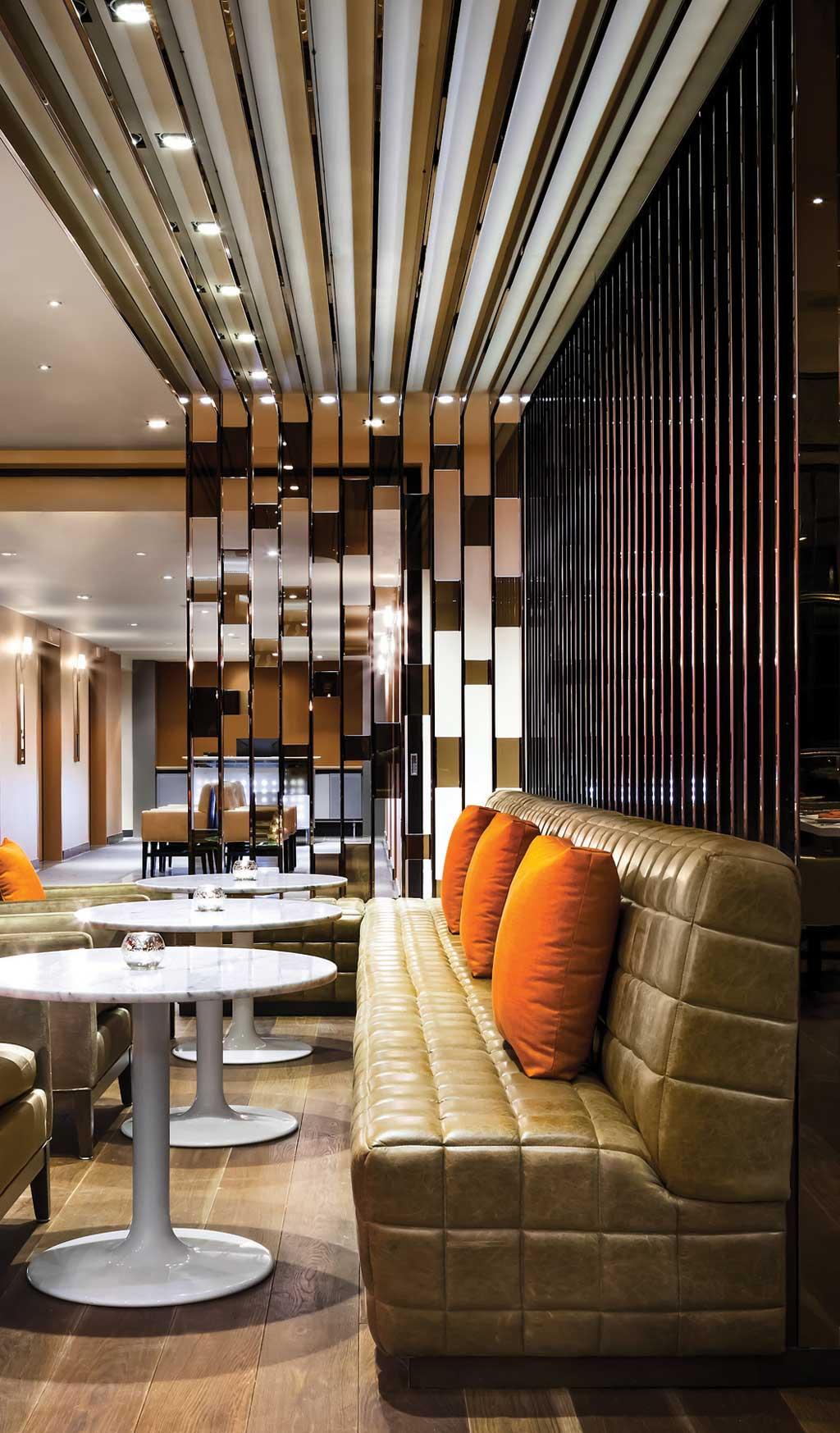 Stratus Bar & Restaurant 5