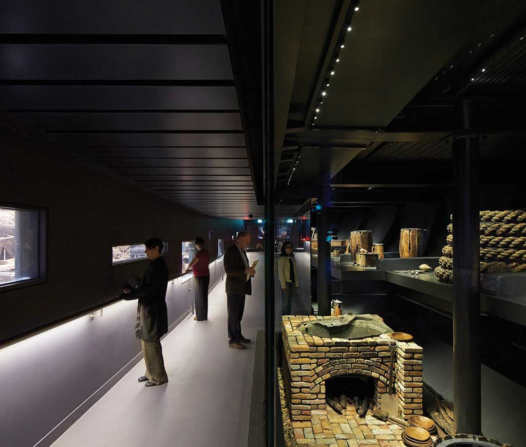Mary Rose Museum 7
