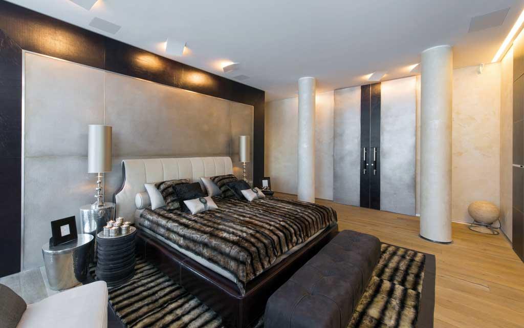 Private Villa in Saint Moritz 8
