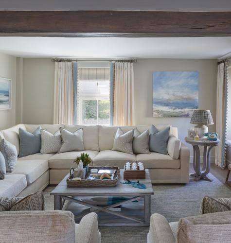 KPL Devon Beach Home Interior Design