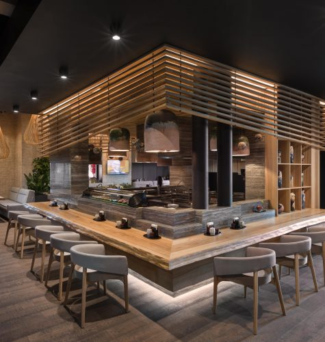 Fujiwara Yoshi Restaurant