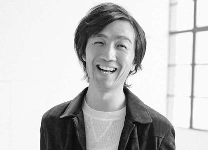 Headshot of SBID Master of Design 2017, Ju Bin