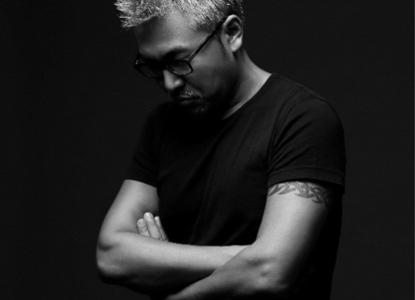 Headshot of SBID Master of Design 2017, Kot Ge