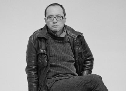 Headshot of SBID Master of Design 2017, Qu Guangci