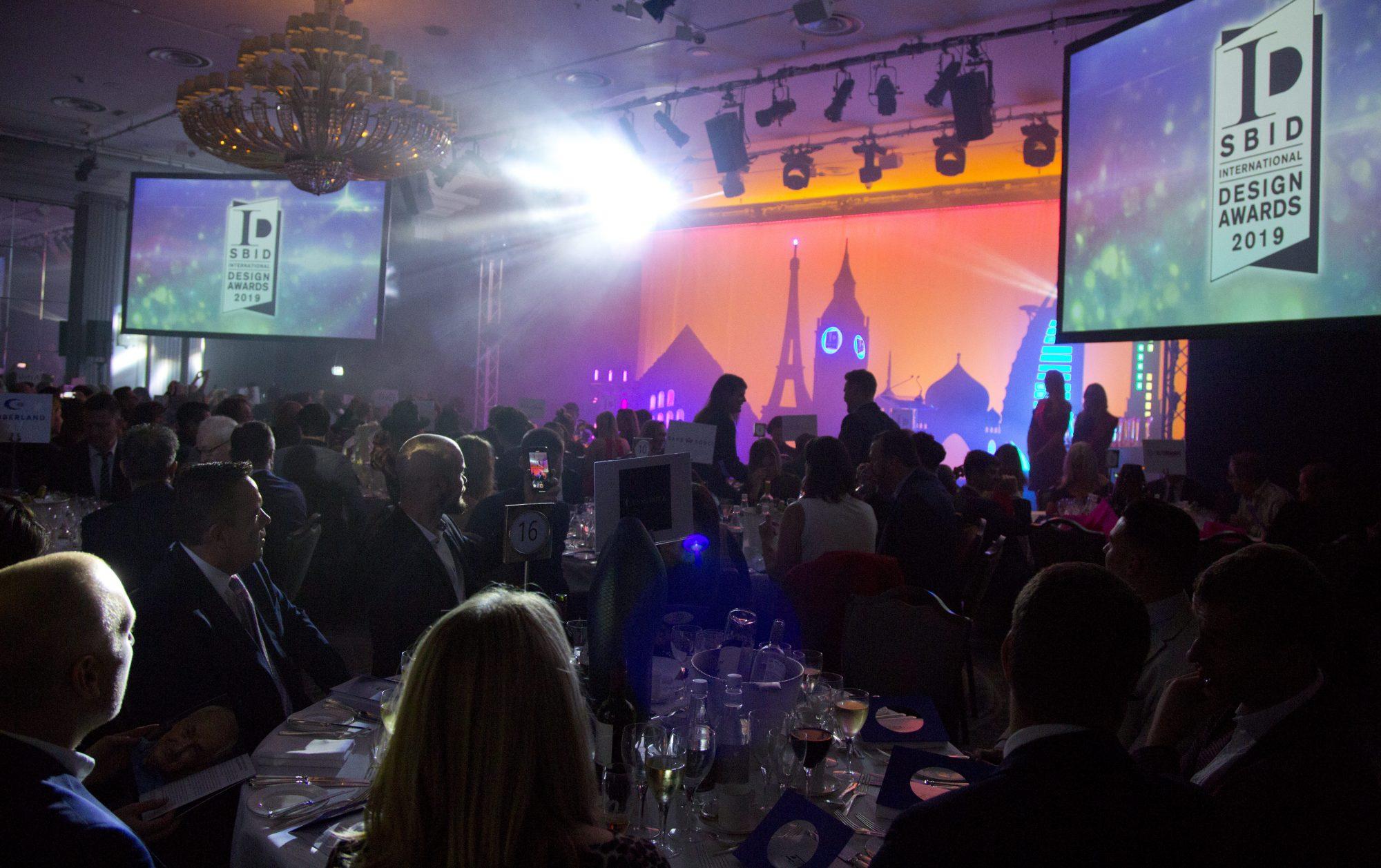 SBID Awards 2021