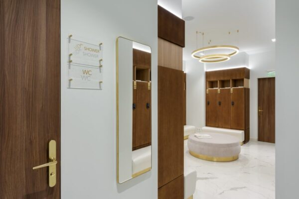 Fit out 17
