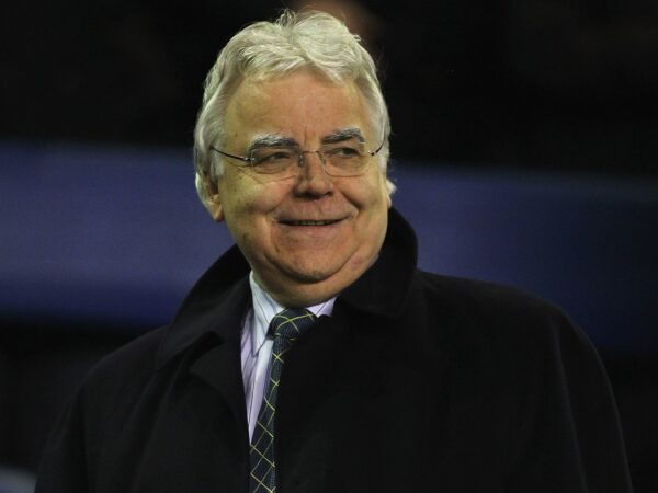 Bill Kenwright, Fellow of the Year 2014