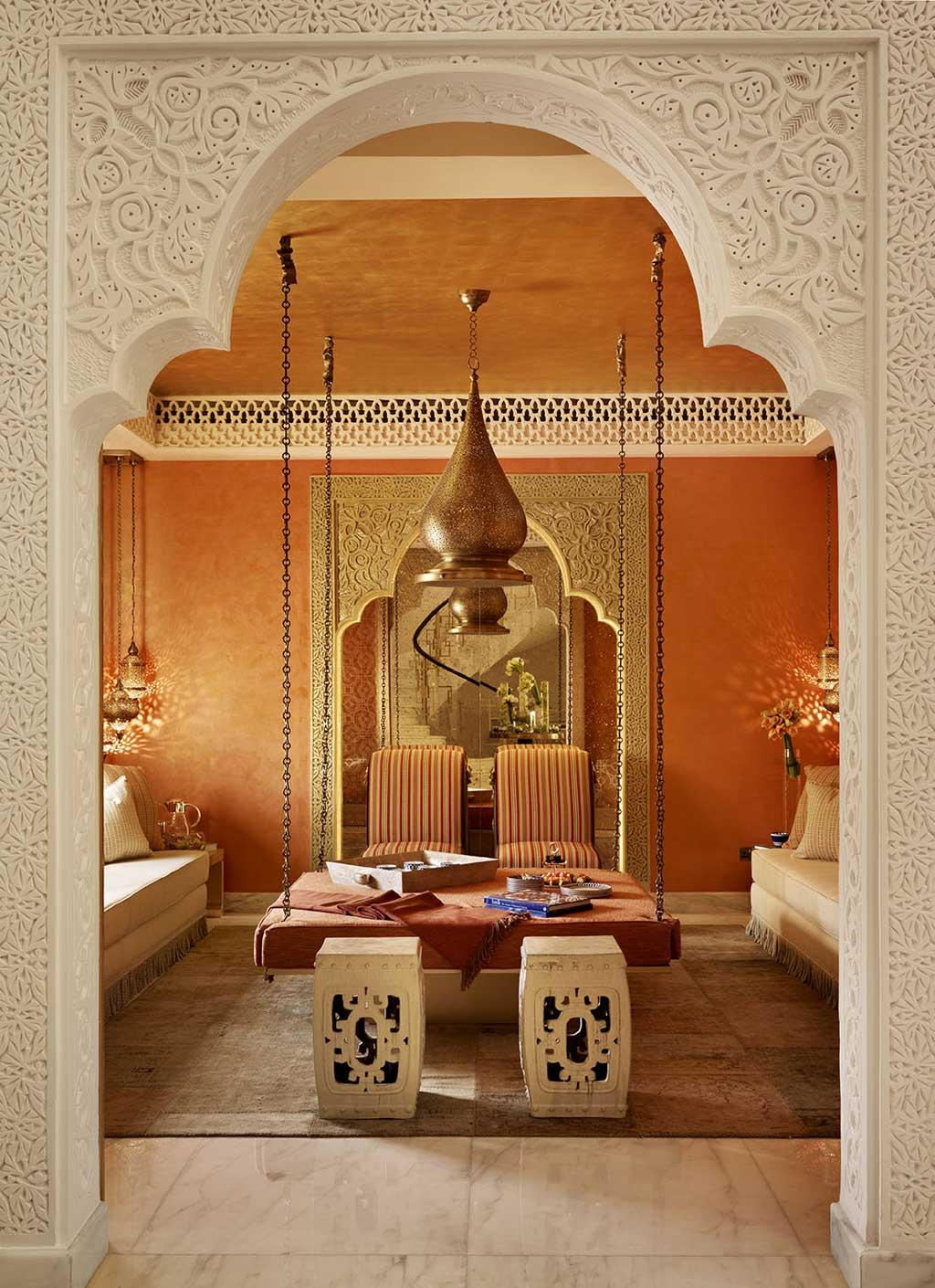 Qatar Private Villa 2