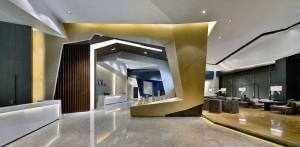 Hills Sales Centre 3