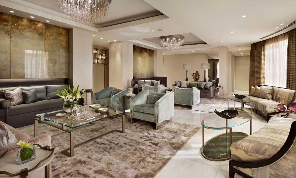 Qatar Private Villa 3