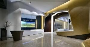 Hills Sales Centre 4