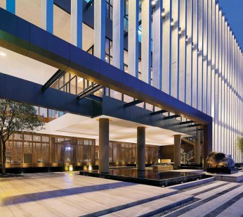 Zen Resort & Spa Sales Center in YC/JX 2