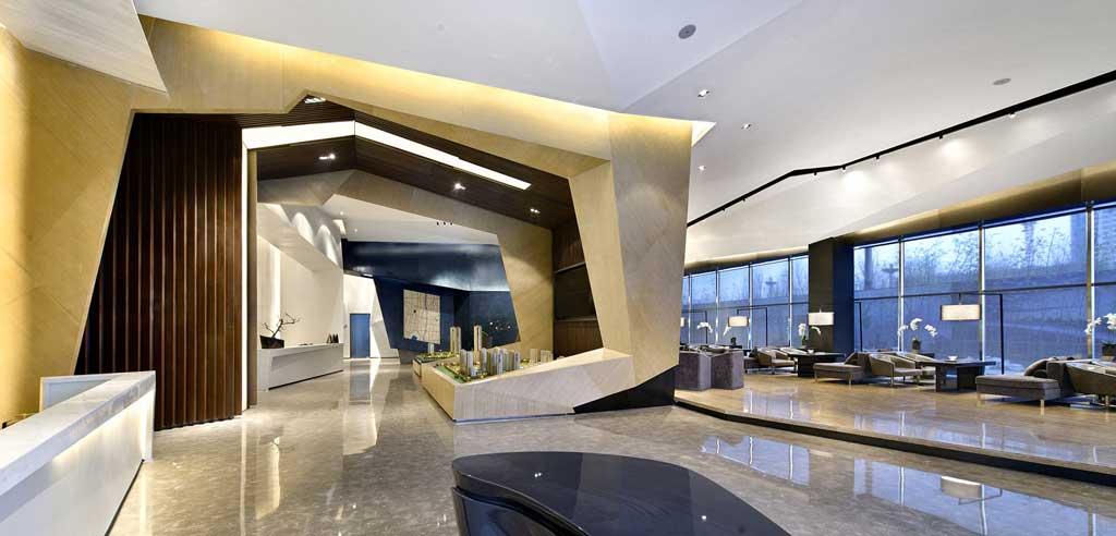 Hills Sales Centre 5