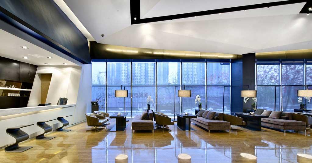 Hills Sales Centre 7