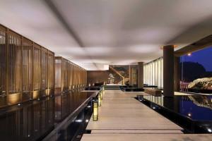Zen Resort & Spa Sales Center in YC/JX 5