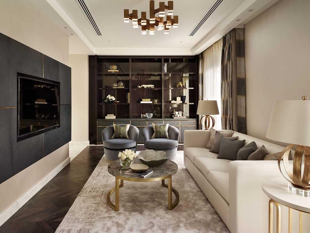 Qatar Private Villa 8