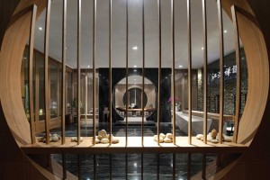Zen Resort & Spa Sales Center in YC/JX 9