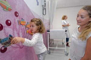 Experience Juliana Children's Hospital 6