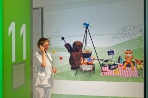 Experience Juliana Children's Hospital 8