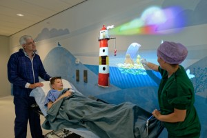 Experience Juliana Children's Hospital 9