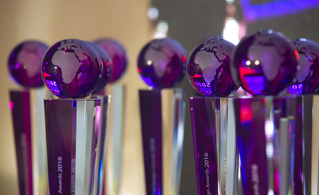 About the Awards 3