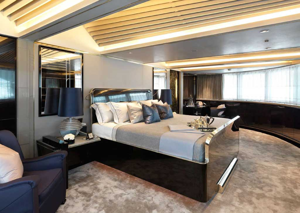 M/Y Candyscape II 6