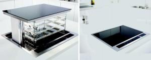 C5100 Lift Oven 2