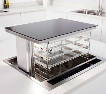 C5100 Lift Oven 3