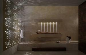 Horizontal Shower 2