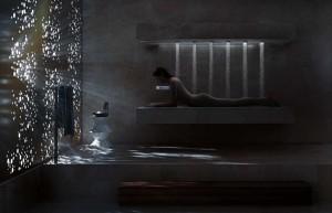 Horizontal Shower 3