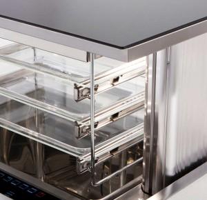 C5100 Lift Oven 5