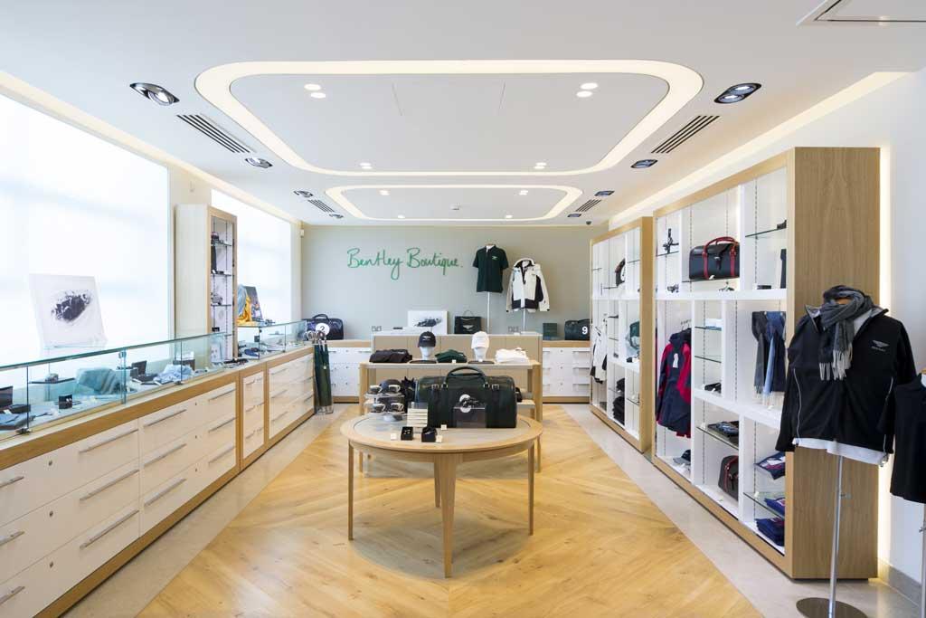 Bentley Head Office 3