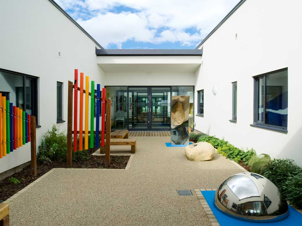Ferndene Children and Young People's Centre 9