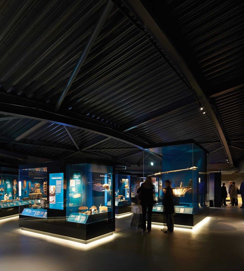 Mary Rose Museum 8