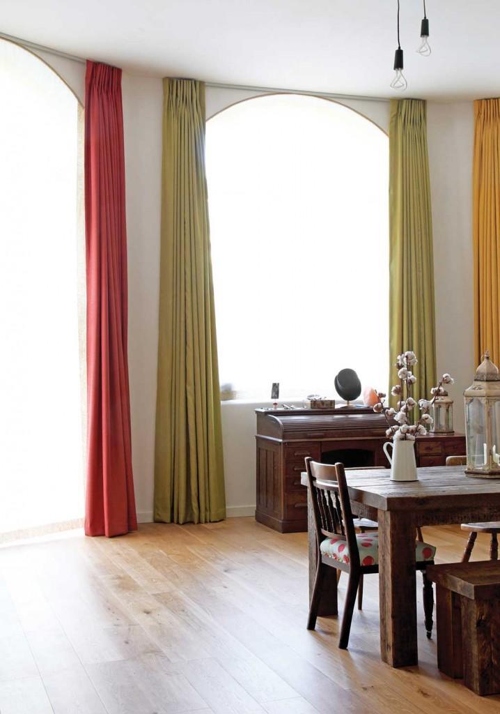 Stoke newington apartment international design for Apartment design awards
