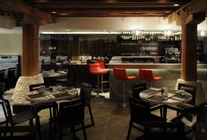 Strada Restaurant 9