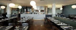 Strada Restaurant 1