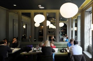 Strada Restaurant 6